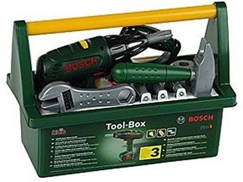 Bosch Speelgoed Gereedschapsbox met Accessoires