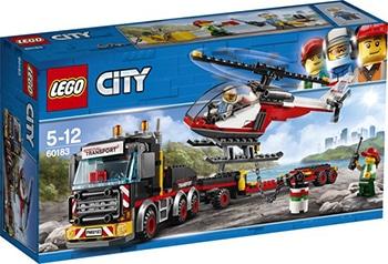 LEGO City Zware-vrachttransporteerder