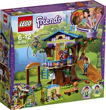 LEGO Friends Mia's Boomhut