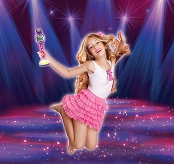 VTech Kidi Superstar Move - Karaokeset