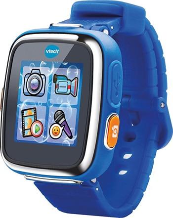 VTech Kidizoom Smart Watch DX Blauw