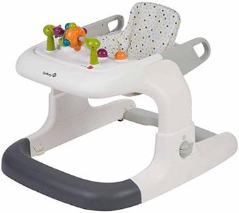 grijs loopstoeltje voor kinderen van Safety 1st