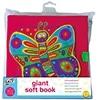 zachte meerkleurige reuzenboek voor kinderen