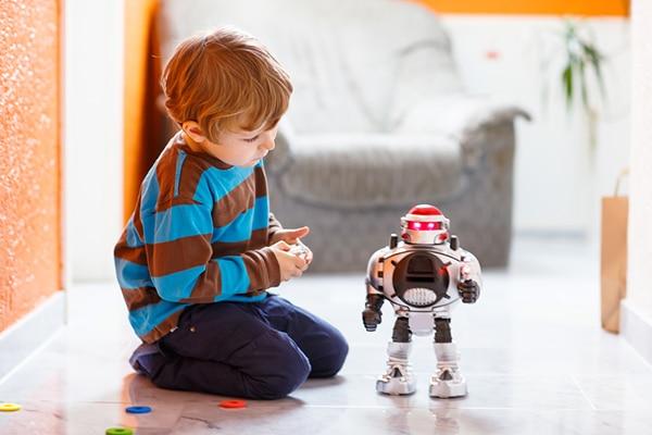 De 11 beste cadeaus voor 6-jarige jongens