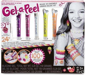 Gel-a-Peel deluxe kit 5-pack