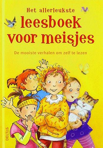 Het allerleukste leesboek voor meisjes