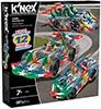 K'nex Building Sets - Cars