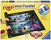 Ravensburger Roll your puzzle opbergsysteem