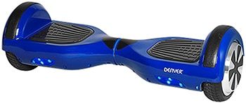 denver hbo-6610 hoverboard blauw