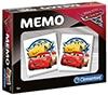 meerkleurig Cars kaartspel van Clementoni & Disney