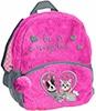 roze kleuterrugzak voor meisjes van Studio Pets