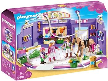 meerkleurige Playmobil speelset voor meisjes