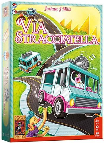 999 games via stracciatella bordspel