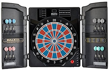 Bull´s Master Score Elektronisch dartbord