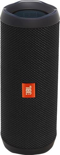 JBL Flip 4 Zwart - bluetooth speaker