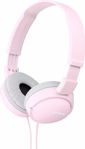 Sony MDR-ZX110AP Roze koptelefoon