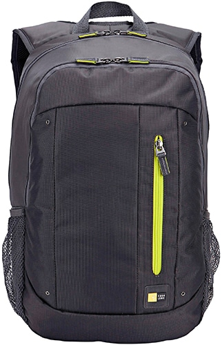 case logic jaunt 15,6 inch laptoptas rugzak