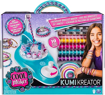 cool maker kumikreator