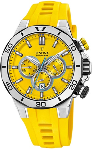 festina horloge f20449/a