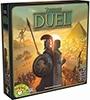 gezelschapsspel 7 Wonders Duel
