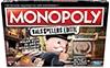 hasbro gaming monopoly valsspelers editie bordspel
