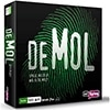 just games wie is de mol? bordspel