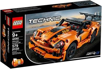 lego technic preliminary 2019 super car 42093