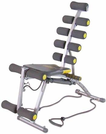 rockgym fitnessapparaat