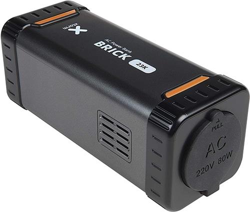 A-Solar Xtorm AC Power Bank Brick