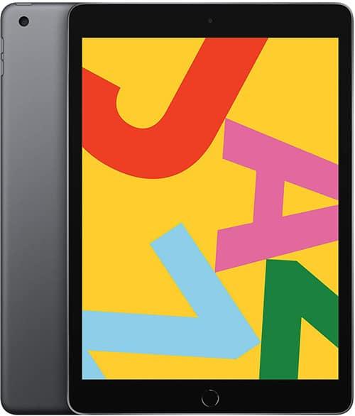 Apple 10.2-inch iPad 10.2