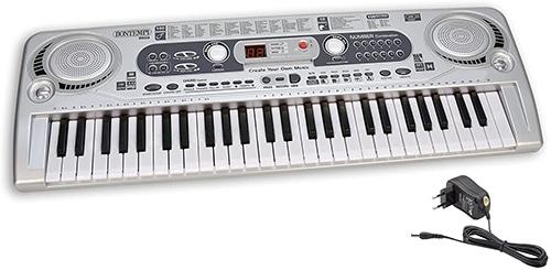 Bontempi digitaal keyboard