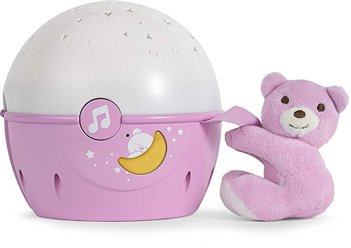 Chicco Next 2 Stars projector First Dreams