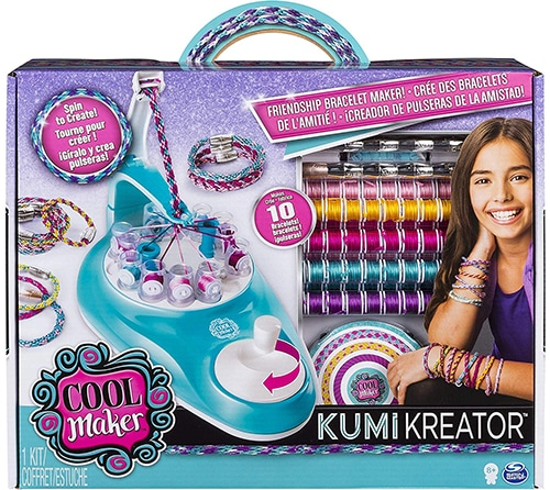 Cool Maker - 6038301 - Kumi Creator