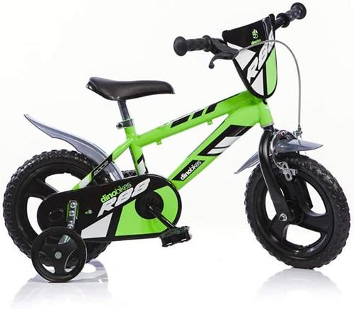 Dinobikes 412UL-R88 jongensfiets