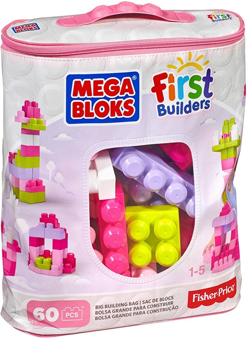 Fisher-Price Mega Bloks DCH54