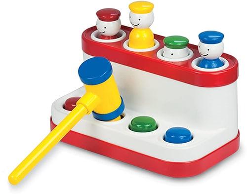 Galt Toys 31085 - Springmannetjespel