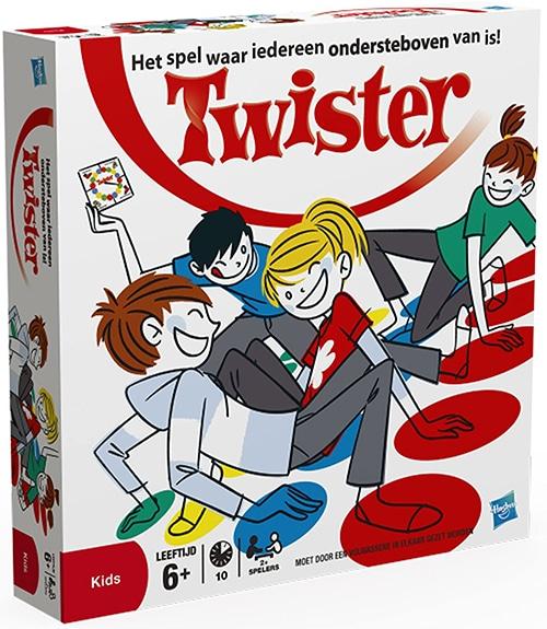 Hasbro 98831104 Twister