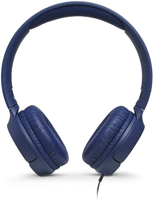 Jbl Tune500 On-Ear Hoofdtelefoon