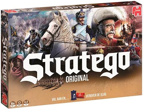 Jumbo Stratego Original - denkspel