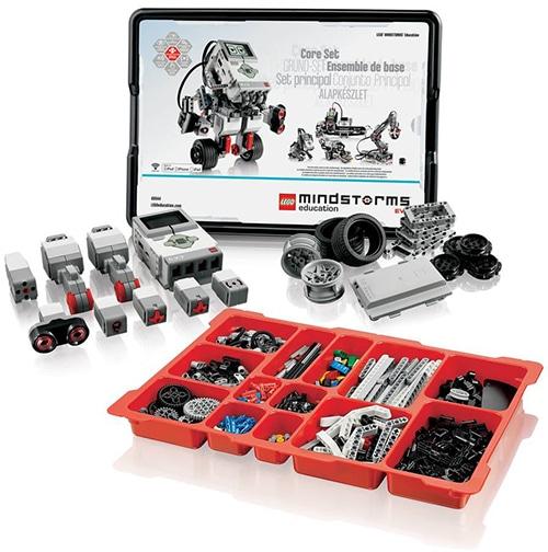 LEGO Mindstorms 45544 - Education EV3