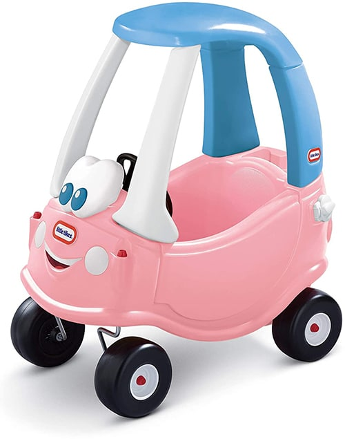 Little Tikes 614798E5 Cozy Coupe