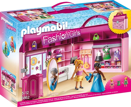 Playmobil 6862 - Modeboutique