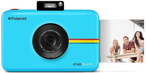 Polaroid-snapshot-direct-print-digitale camera