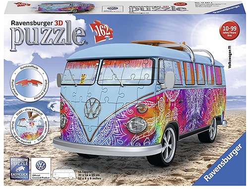 Ravensburger 12527 - Volkswagen T1 Indian Summer