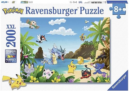 Ravensburger 128402 Puzzel Pokémon