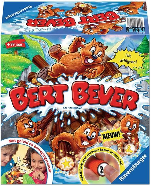 Ravensburger 222278 Bert Bever