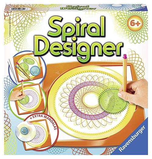 Ravensburger 297740 Spiral Designer