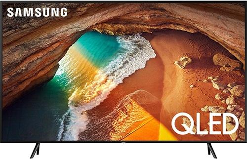 Samsung Q60R QLED televisie