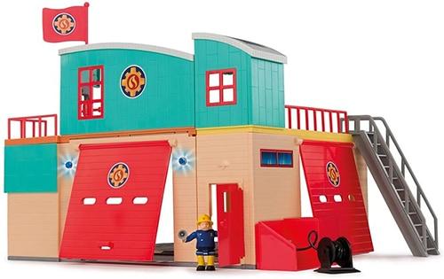 Simba 9258282 Brandweerman Sam