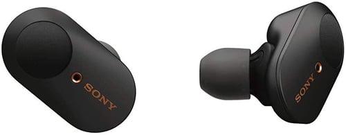 Sony WF-1000XM3 draadloze oordoppen